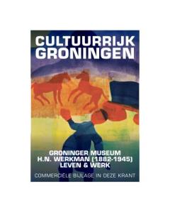 NRC cultuur in Groningen